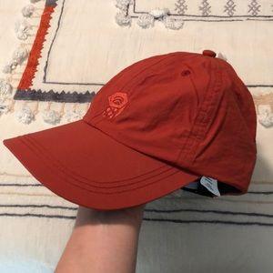 NWT Mountain Hard Wear Fast Pack Cap